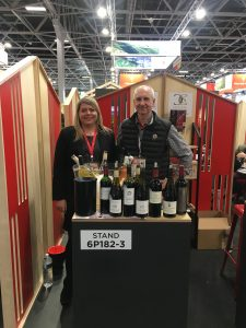 Wine Paris - ProWein