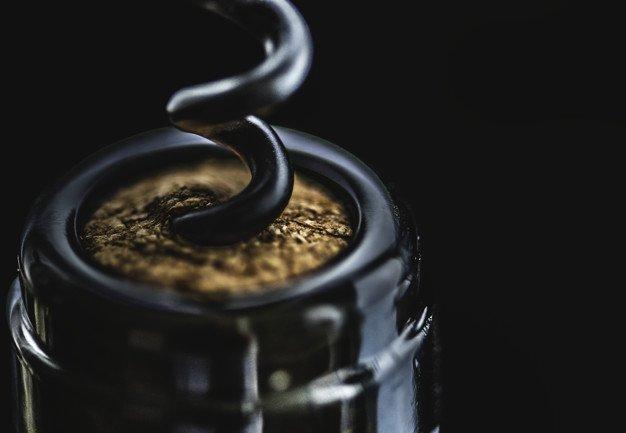 deboucher bouteille vin rouge 53876 42469