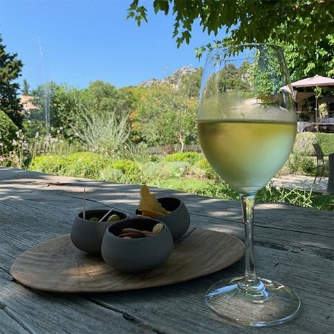 environnement grands vins de pazac meynes