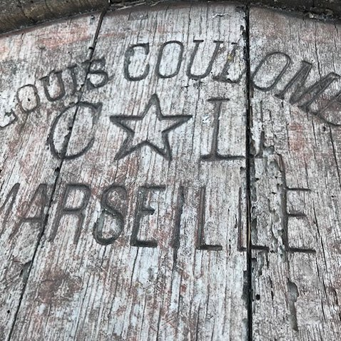 histoire grands vins de pazac