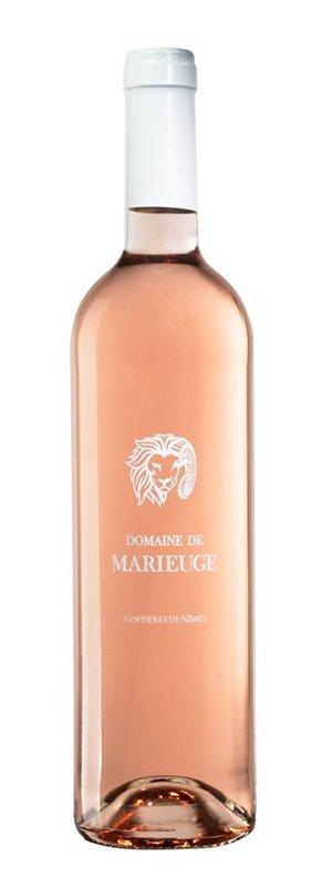 vin rose marieuge cave pazac